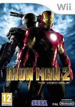 Descargar Iron Man 2 The Videogame [Por Confirmar][WII-Scrubber] por Torrent